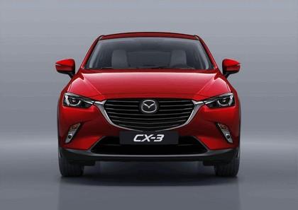2018 Mazda CX-3 10