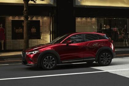 2018 Mazda CX-3 13