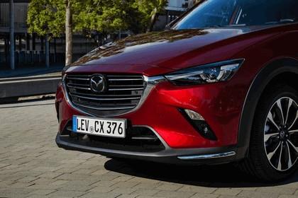 2018 Mazda CX-3 52