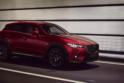 2018 Mazda CX-3 61