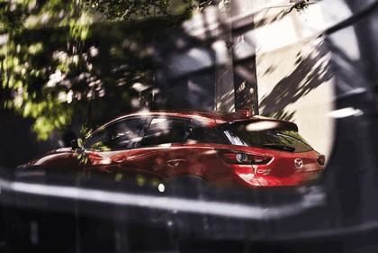 2018 Mazda CX-3 64
