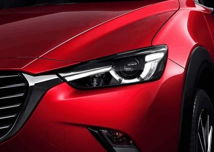 2018 Mazda CX-3 67