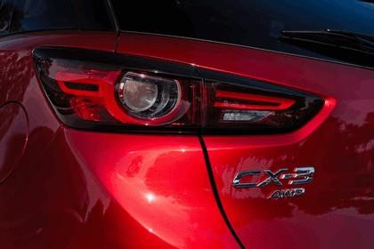 2018 Mazda CX-3 68