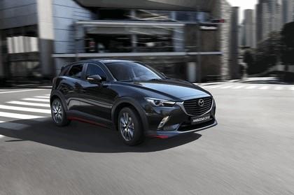2018 Mazda CX-3 75