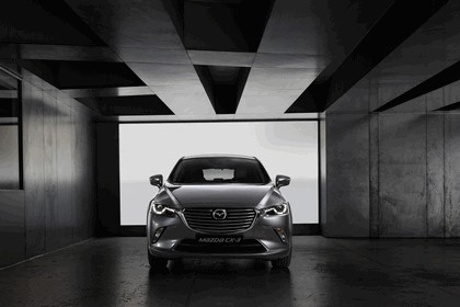 2018 Mazda CX-3 92