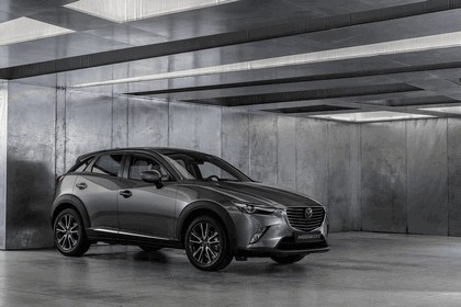 2018 Mazda CX-3 93