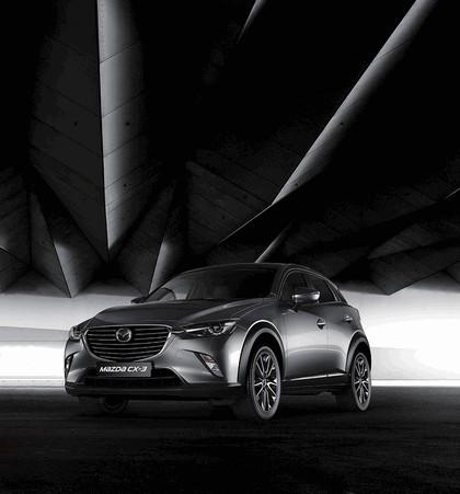 2018 Mazda CX-3 94
