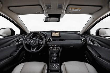 2018 Mazda CX-3 107