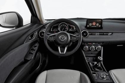 2018 Mazda CX-3 108