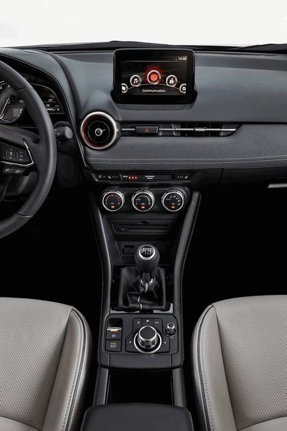 2018 Mazda CX-3 109