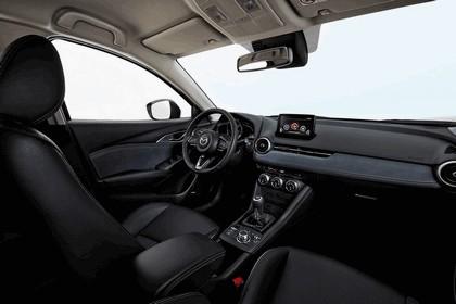 2018 Mazda CX-3 119