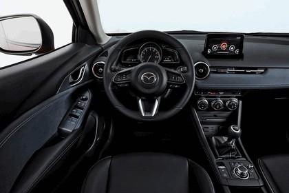 2018 Mazda CX-3 120