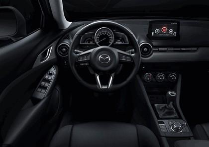 2018 Mazda CX-3 124