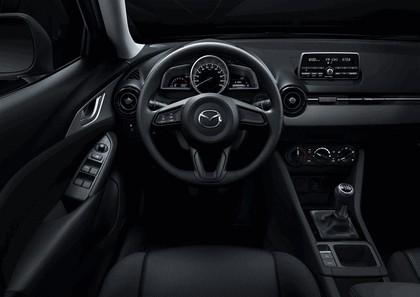 2018 Mazda CX-3 125