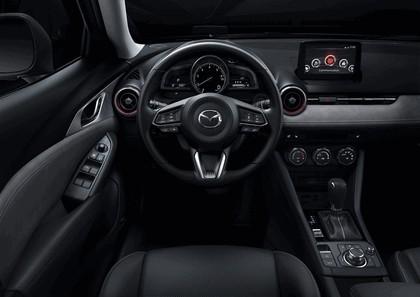 2018 Mazda CX-3 129