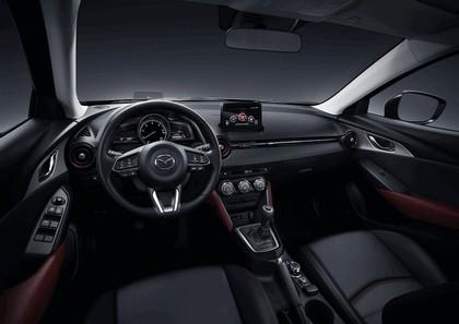 2018 Mazda CX-3 130