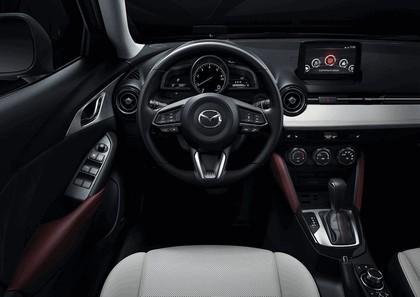 2018 Mazda CX-3 131