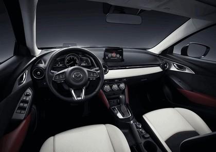 2018 Mazda CX-3 132