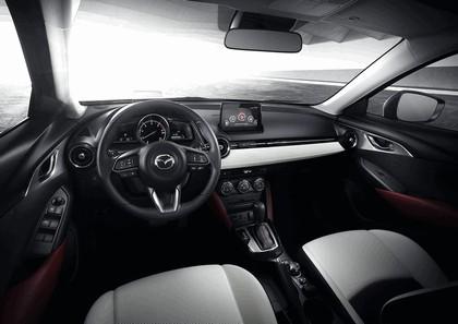 2018 Mazda CX-3 133
