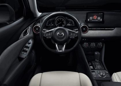 2018 Mazda CX-3 134
