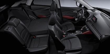 2018 Mazda CX-3 140