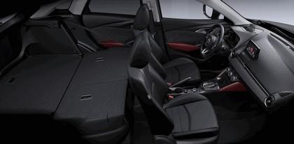 2018 Mazda CX-3 141