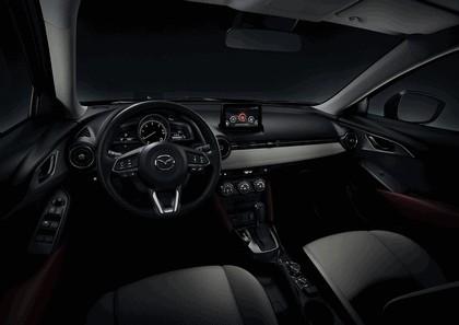 2018 Mazda CX-3 142