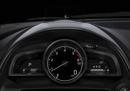2018 Mazda CX-3 144