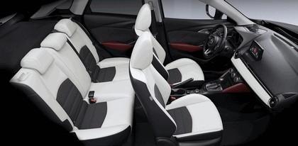 2018 Mazda CX-3 145