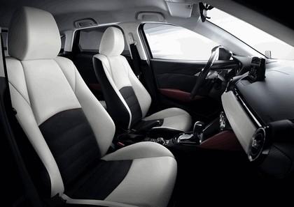 2018 Mazda CX-3 148