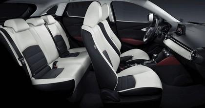 2018 Mazda CX-3 149