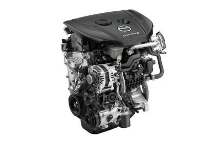 2018 Mazda CX-3 154