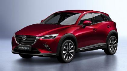 2018 Mazda CX-3 3