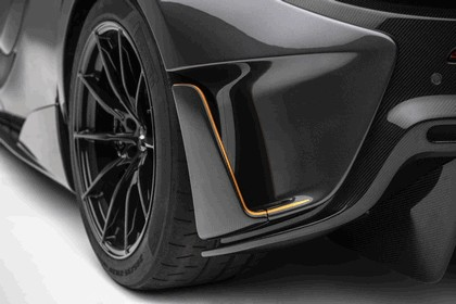 2018 McLaren 600LT Stealth grey by MSO 6