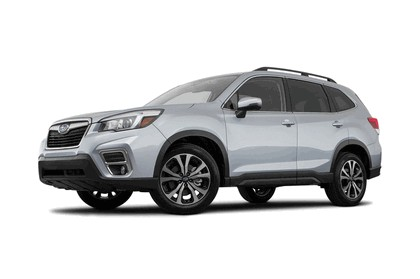 2019 Subaru Forester Limited 2