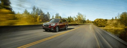 2019 Subaru Forester Limited 6