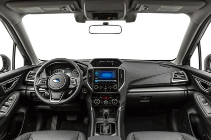 2019 Subaru Forester Limited 8
