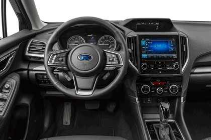 2019 Subaru Forester Limited 9