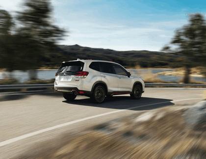 2019 Subaru Forester Sport 9