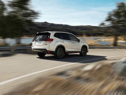 2019 Subaru Forester Sport 10