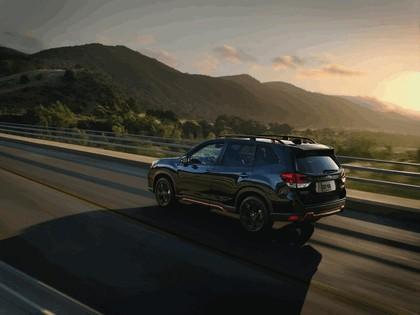2019 Subaru Forester Sport 12