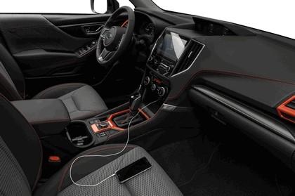 2019 Subaru Forester Sport 14