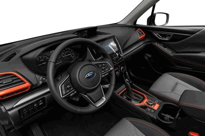 2019 Subaru Forester Sport 15