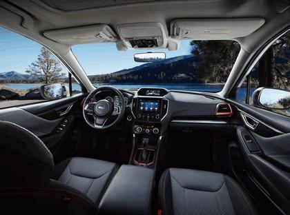 2019 Subaru Forester Sport 18