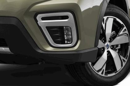 2019 Subaru Forester Touring 6