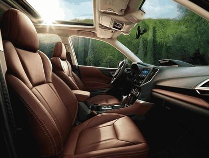 2019 Subaru Forester Touring 7