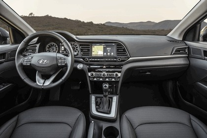 2019 Hyundai Elantra 28