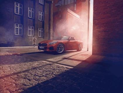 2018 BMW Z4 M40i First Edition 10