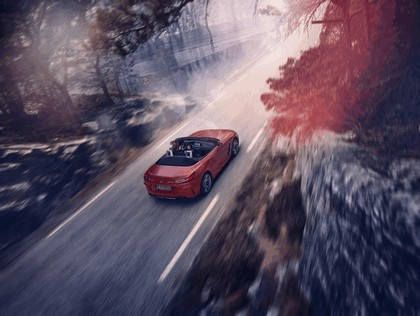 2018 BMW Z4 M40i First Edition 13
