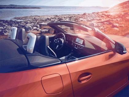 2018 BMW Z4 M40i First Edition 14